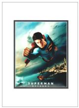 Brandon Routh Autograph Signed Photo - Superman